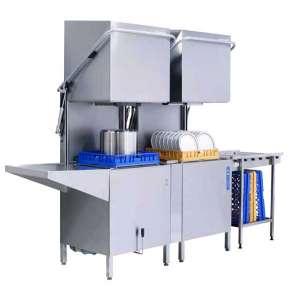 Купольные посудомоечные машины Wexiodisk PRM